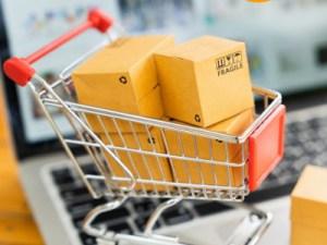 Diseño web carrito Amazon