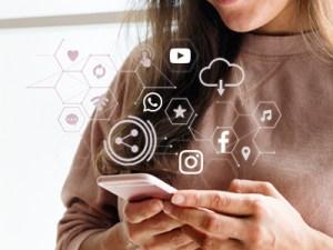 Redes sociales pack básico