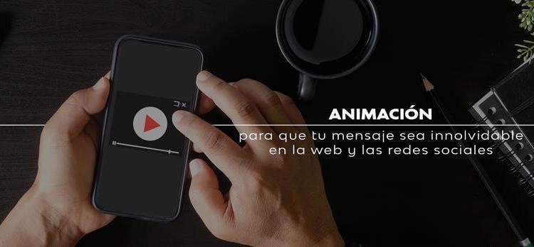 Vídeo animado para empresas