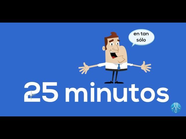 25 minutos