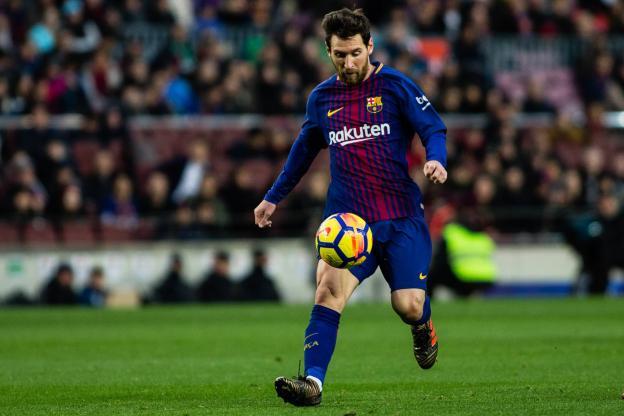 Football - Médias - Lionel Messi, à suivre tous les week-ends sur beIN Sports. (Presse Sports)