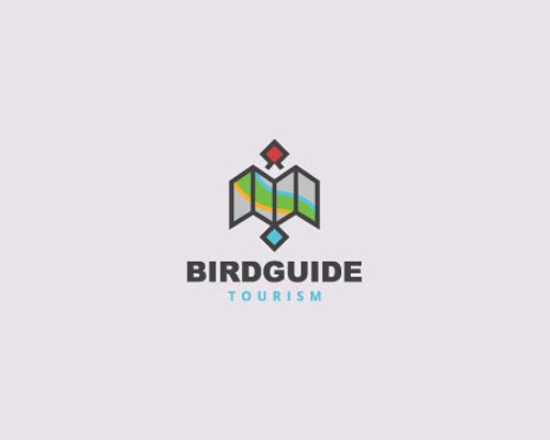 Logo Eagle Keren