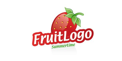 fruit logo tutorial make