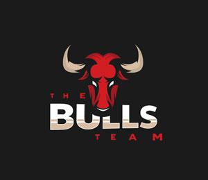 42 bull logos to