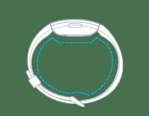 Acheter des bracelets Fitbit Inspire et Inspire HR