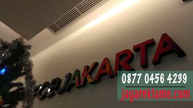 jasa Tukang Pasang Billboard Paling Murah - 0877 0456 4239