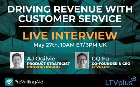 Customer Service Spotlight