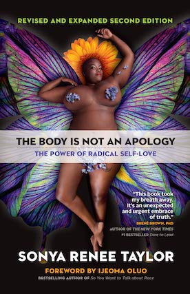 The Body is Not an Apology cover