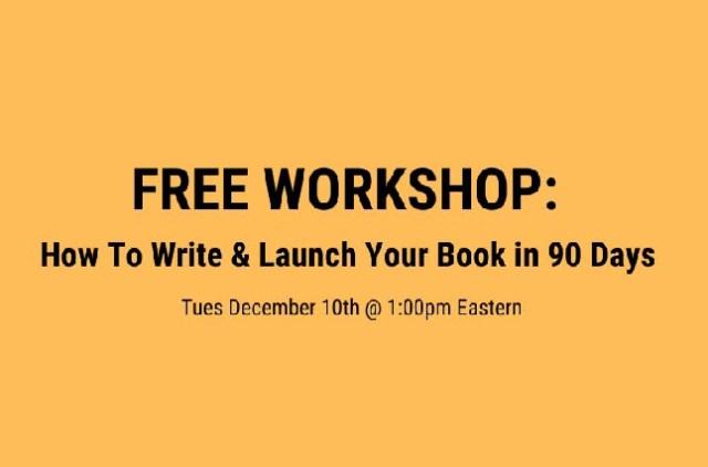 Free workshop header