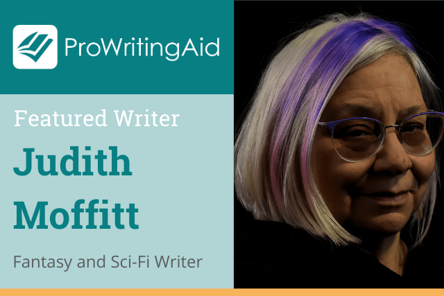 judith moffitt featured writer