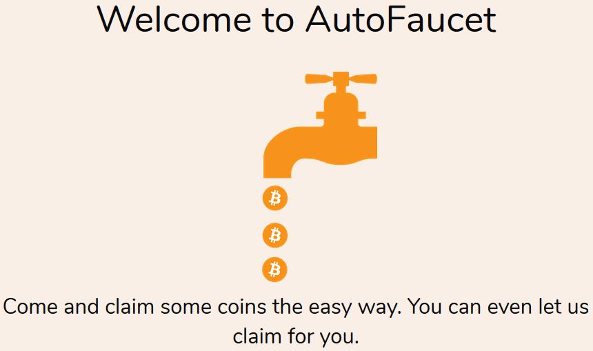 AutoFaucet – 50% RCB for upgrade automatically