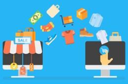 Ventas eCommerce en 2018
