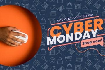 CyberMonday 2019