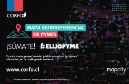 mapa online de pymes
