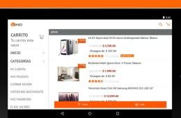 Linio app