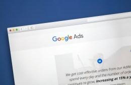 Google eliminó los anuncios engañosos