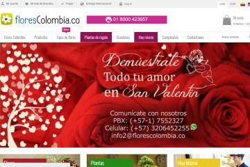 FloresColombia