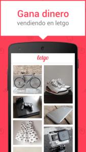 Imagen: Letgo