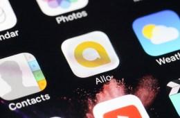 Asistente virtual de Google Allo en español