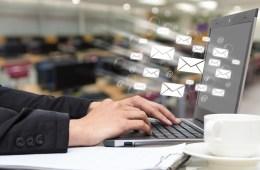 email corporativo