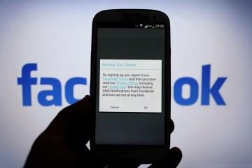 Reglas de Facebook contra las publicaciones controvertidas