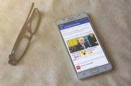 Las noticias en Facebook incluirán un sistema de pago
