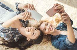 El 81% de las mujeres en Colombia ya usan internet