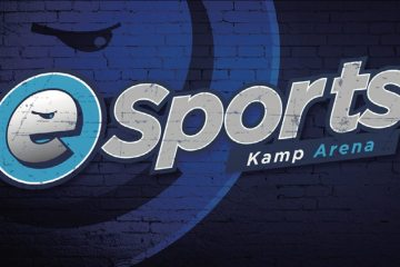 Conoce eSports Kamp Arena: el primer eSports Center en Colombia