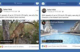 facebook ad breaks