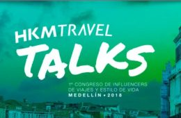 HKM Travel Talks: el primer congreso de influencers de viajes y estilo de vida en Colombia