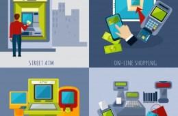 El sector financiero y el retail en Colombia se sigue desarrollando para ajustarse a las necesidades del usuarios y clientes