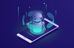 Los chatbots y la inteligencia artificial en Colombia