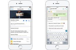 WhatsApp Business para iOS se lanza (por fin) en 7 países y, pronto, a todo el mundo