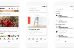 Google lanza los Discovery Ads: crea anuncios a través de GMail, Discovery y YouTube a partir de tus imágenes