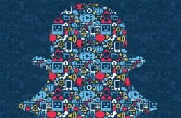 Los nuevos filtros de Snapchat resucitan a la app fantasma... como herramienta social media