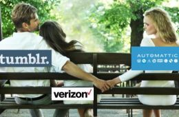 """Verizon """"regala"""" Tumblr a Automattic, propietaria de Wordpress.com, que respetará la comunidad"""