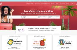 RedBus Colombia