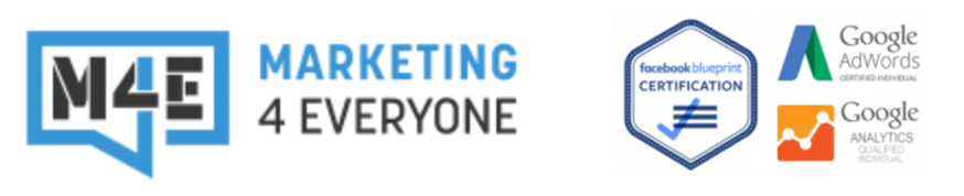 Marketing4Everyone