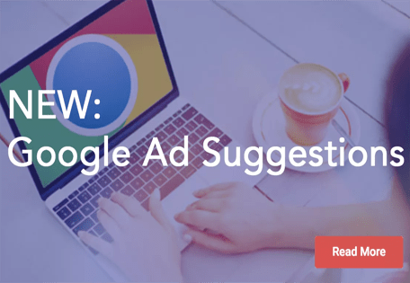 Google Ad Suggestions