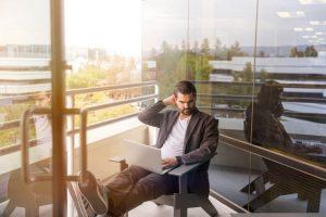 Как создать солидный профиль компании