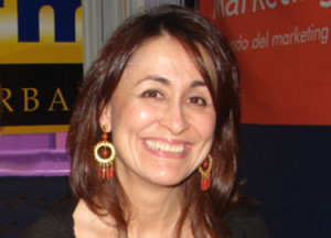 Paulina Paredes, Gerente de Marketing Microsoft Ecuador