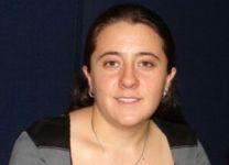 Carolina Martinez, coordinadora Fundación Coca Cola