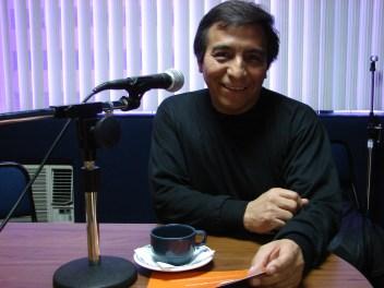 Francisco Villareal