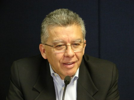 Gilberto Mantilla