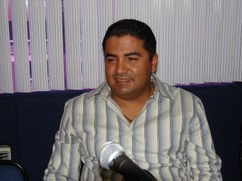 Jaime Serrano