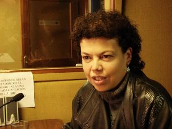 Silvana Larrea