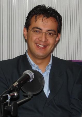 Javier Vaca.