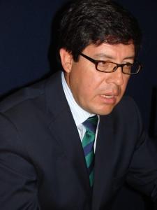 Jose Luis Egas
