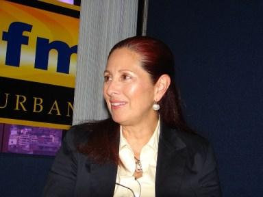 Julia Helena Carrillo