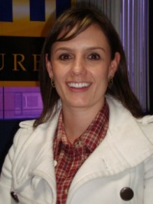 Lorena Vallejo